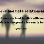 angry couple-love hate relationship