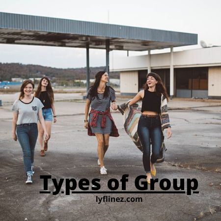 Types Of Groups And Group Dynamics-Group Formation